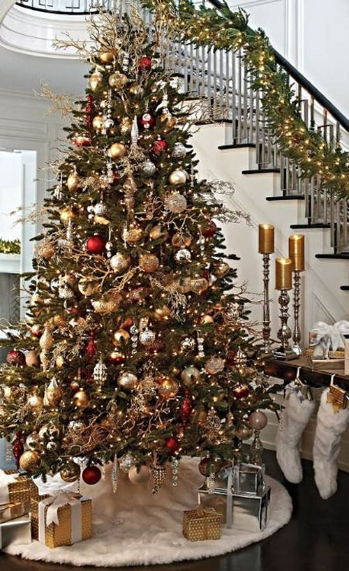 First Time Buyers >> 9 Unique Christmas Tree Ideas That Will Make Your Home Amazing